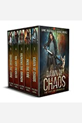 The Caitlin Chronicles Complete Series Omnibus Kindle Edition