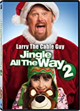 Best jingle all the way 2 dvd Reviews