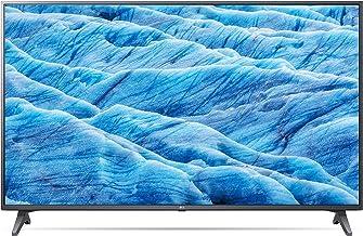 "LG Smart TV 50"" LED 4K HDR 120Hz, AI ThinQ, BT con Alexa"
