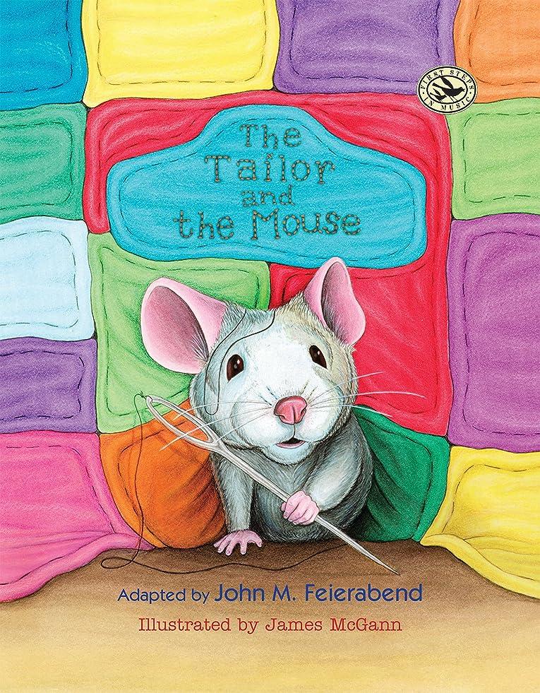 そんなにパン意識The Tailor and Mouse (First Steps in Music series) (English Edition)