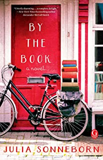 By the Book: A Book Club Recommendation!