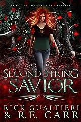 Second String Savior (False Icons Book 1) Kindle Edition