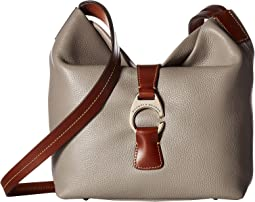 Derby Crossbody Hobo