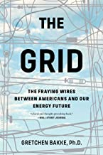 The Grid: The Fraying Wires Between Americans and Our Energy Future PDF