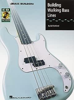 Best expanding walking bass lines Reviews