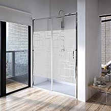 Amazon.es: BATH FACTORY - Mamparas de ducha / Duchas y componentes ...