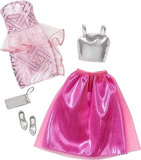 Best barbie punk fashion 2 pack Reviews