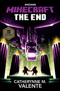 Minecraft: The End: An Official Minecraft Novel