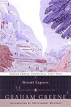 graham greene orient express