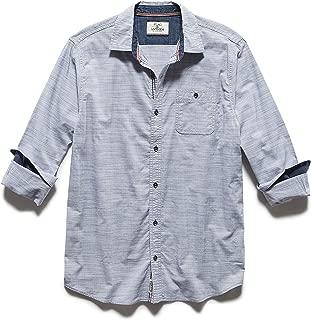 – Men's Scranton Long Sleeve Single Pocket Shirt