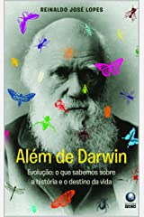 Além de Darwin: O que sabemos sobre a história e o destino da vida na Terra eBook Kindle