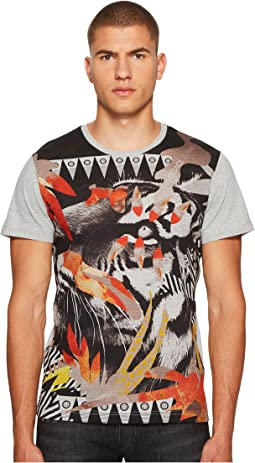 Graphic Short Sleeve Tee