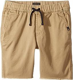 Fun Days Shorts (Toddler/Little Kids)