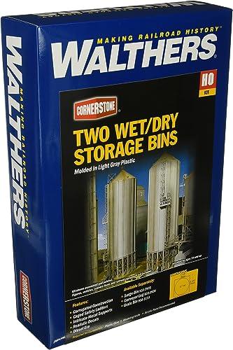 toma Walthers Corn platastone 933 29372en 29372en 29372en seco depósitos  ventas en linea