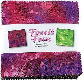 Benartex FOSSIL FERN 5