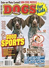 Dogs For Kids of Dog Fancy February March 2007 Premier Magazine For Young Dog Lovers COCO THE THERAPY DOG HEALS WITH LOVE 5 Reasons To Get Fido Fixed