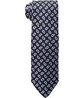 Etro - Mini Paisley Print Tie