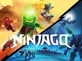 LEGO Ninjago Season 1: The Secrets of the Forbidden Spinjitzu