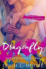 Dragonfly Kindle Edition