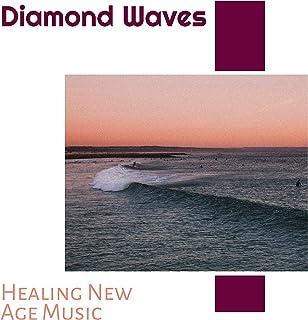 Diamond Waves - Healing New Age Music