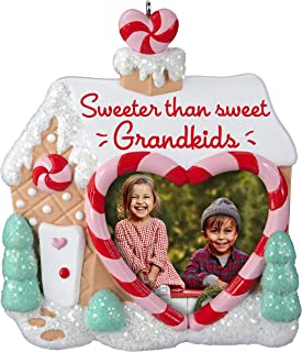 Best grandma christmas ornament Reviews