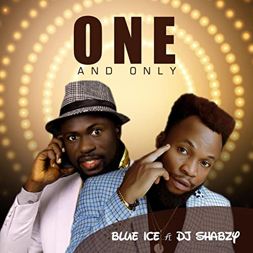 One and Only (feat  Dj Shabsy) by Blue Ice Johnson on Amazon Music
