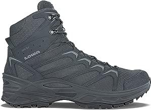 Lowa Boots Innox MID TF GTX Wolf Gray
