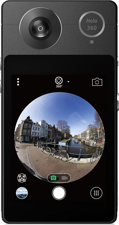 Acer Kamera, Nur 360-Kamera, grau: Amazon.de