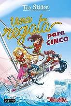 Una regata para cinco (Vida en Ratford) (Spanish Edition)