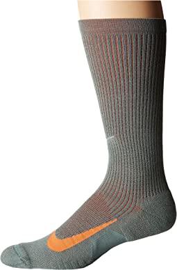 Elite Merino Cushioned Crew Running Socks