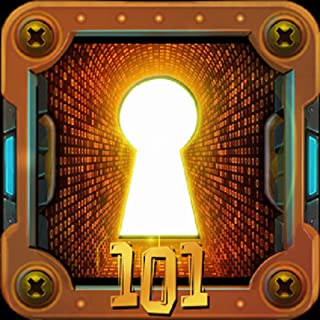 101 Room Escape Games in 1