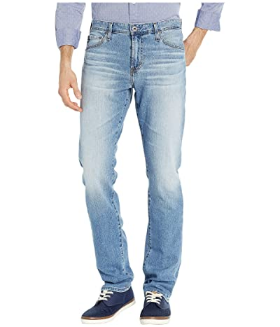 AG Adriano Goldschmied Everett Slim Straight Leg Denim Jeans in Falling Star (Falling Star) Men