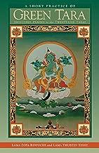 A Short Practice of Green Tara eBook