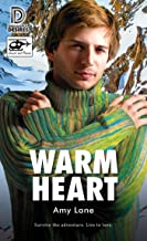 Warm Heart (Dreamspun Desires Book 86)