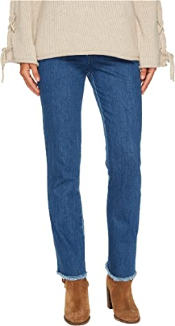 See by Chloe - Fringed Jeans