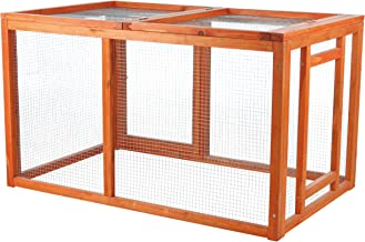 Trixie Pet Products Outdoor Run with Mesh Cover