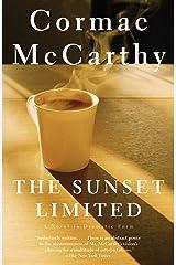The Sunset Limited (Vintage International) Kindle Edition