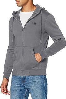 G-Star RAW Men's Premium Core Hooded Zip