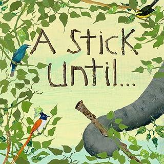 A Stick Until. . .