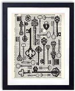 Best keys of art Reviews
