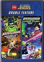 LEGO: DC Gotham Breakout/Cosmic Clash