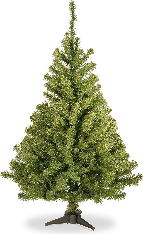 mart National Tree Company Max 79% OFF Artificial Kincaid Christmas Spruce