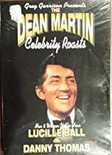 Lucille Ball & Danny Thomas on The Dean Martin Celebrity Roasts