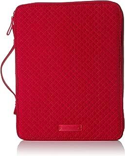 Vera Bradley Iconic Tablet Tamer Organizer Vv Messenger Bag Bag