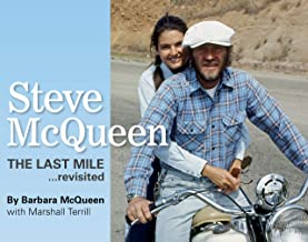 Steve McQueen: The Last Mile….Revisited