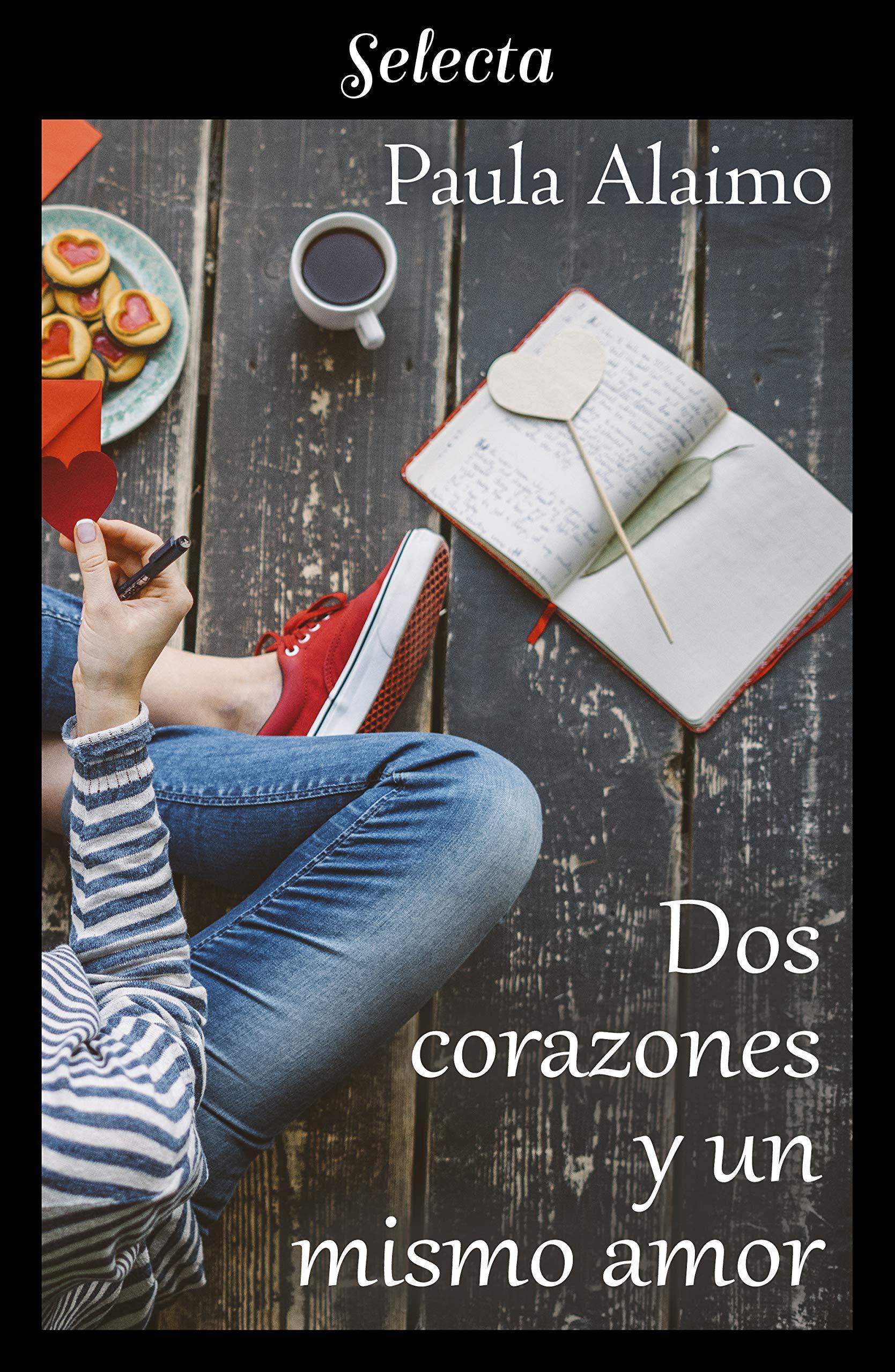 Dos corazones y un mismo amor (Spanish Edition)