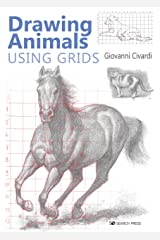 Drawing Animals Using Grids Kindle Edition