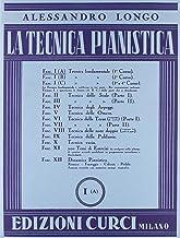 Scaricare Libri Tecnica pianistica. Volume 1 PDF