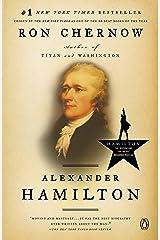 Alexander Hamilton Kindle Edition