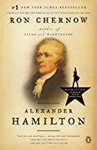 Cover image of Alexander Hamilton by Ron Chernow